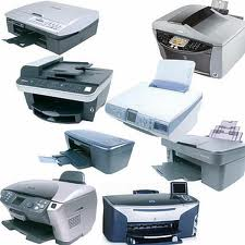 Many printer, which one do you need?