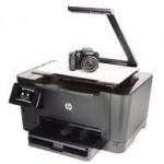 HP TopShot Color LaserJet Pro M275