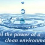 cleaning the environment