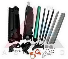 Printer toner cartridge parts
