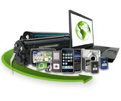 Evolve Recycling, Clover Technologies