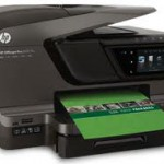 HP Officejet Pro 8600 Wireless Printer