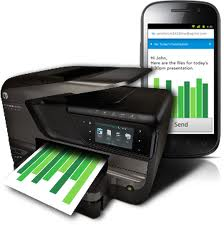 Printing from your IPhone