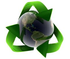 Recycling, recycle, reuse