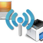 How to set up a wireless printer