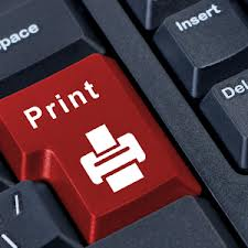 High Printing Cost