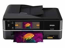Epson Printer problems