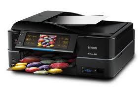 Epson, Multifunction printers