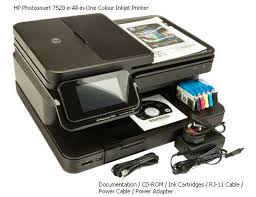 HP Photosmart-7520-All-In-One-Printer