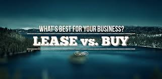 Lease or Buy a Copier?