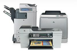 Printer Repair, Printer Fleet, MPS, Managed Print Service
