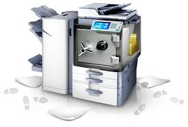 Securing networked printers