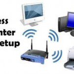 How to Connect and Setup a Wireless Printer