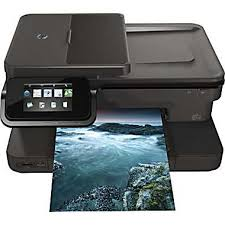 HP photosmart multifuction all in one printer
