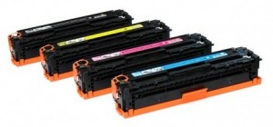 HP 305a CE410 CE411 CE412 CE413 toner set cheap